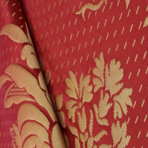 Tissu d'ameublement Alexandra de Tassinari & Chatel référence 1549