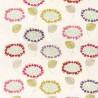 Colette fabric - Boussac