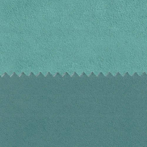 Tissu microfibre Canopée Casal Canard-Turquoise