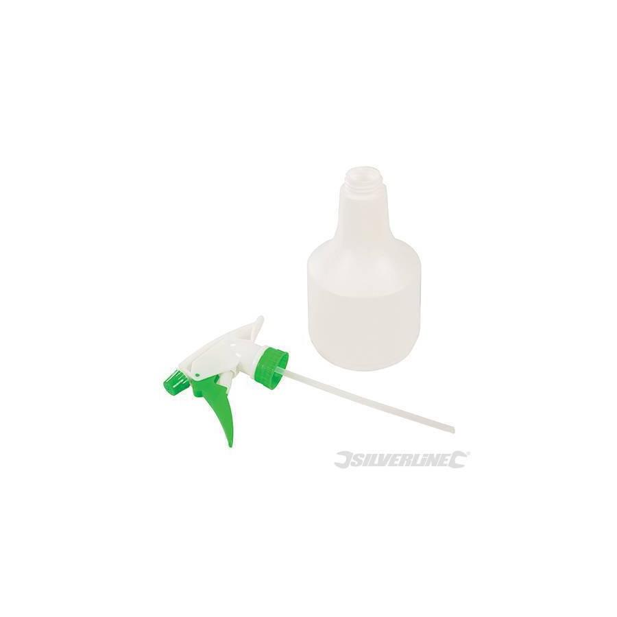 Trigger spray 500 ml - Silverline 427579
