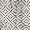 Jacquard Avallon Fabric - Chanée Ducrocq Deschemaker