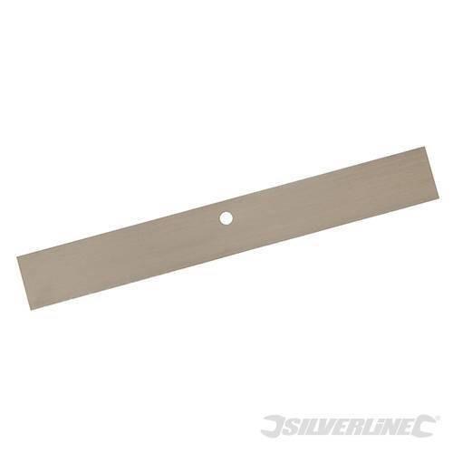 Scraper blades - Silverline