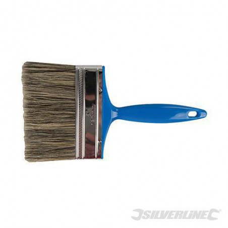 Emulsion brush and glue - Silverline