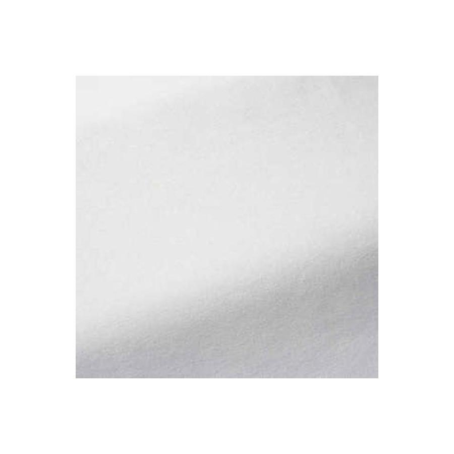 Tissu d'ameublement Ombos de Pierre Frey coloris Blanc F3329001