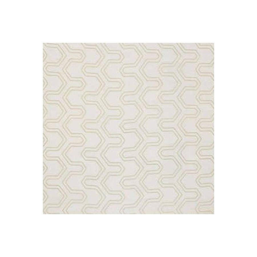 Tissu d'ameublement Magdi de Pierre Frey coloris Crème F3331001