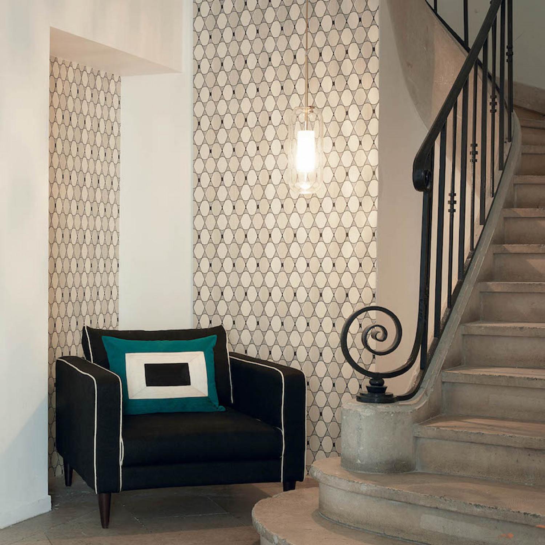 papier peint l 39 illusion de nobilis r f rence sln4. Black Bedroom Furniture Sets. Home Design Ideas