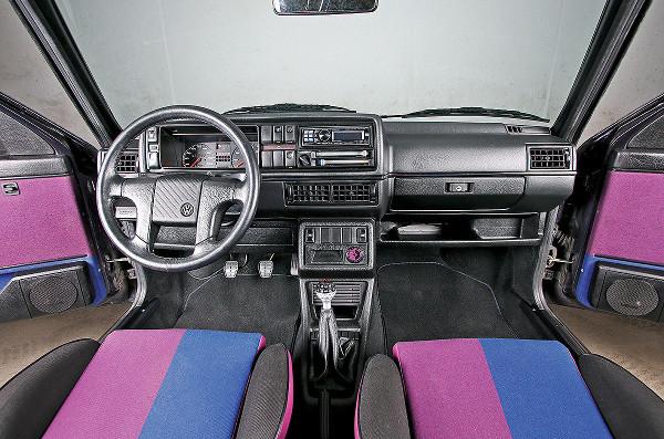 tissu d 39 origine pour volkswagen golf 2 fire ice. Black Bedroom Furniture Sets. Home Design Ideas