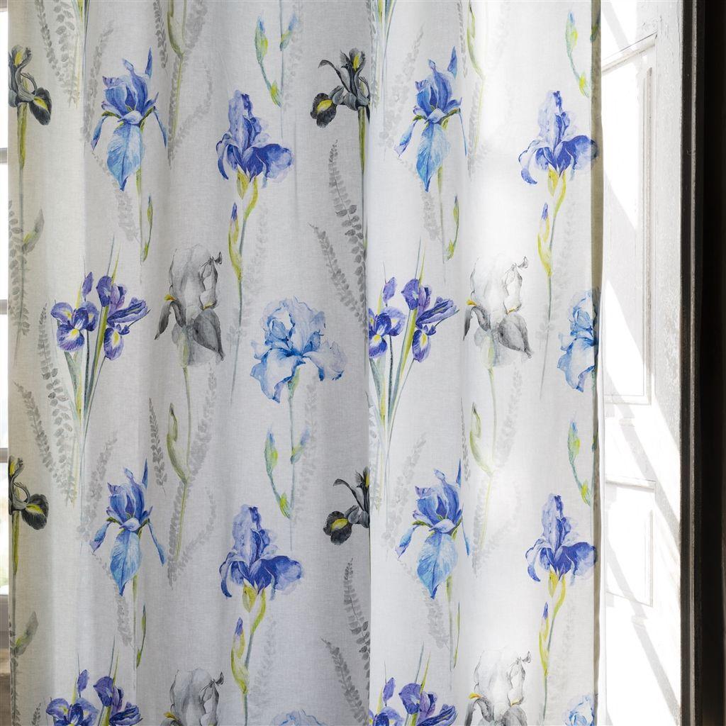 Tissu d 39 ameublement antoinette fdg2477 de designers guild - Tissu d ameublement design ...