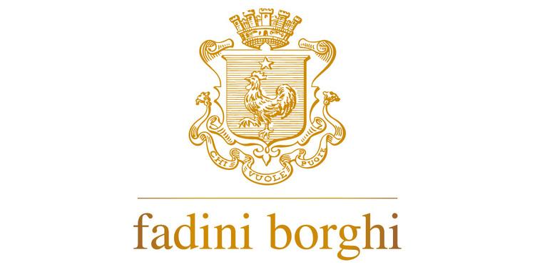 Tissu d'ameublement italien haut de gamme Fadini Borghi