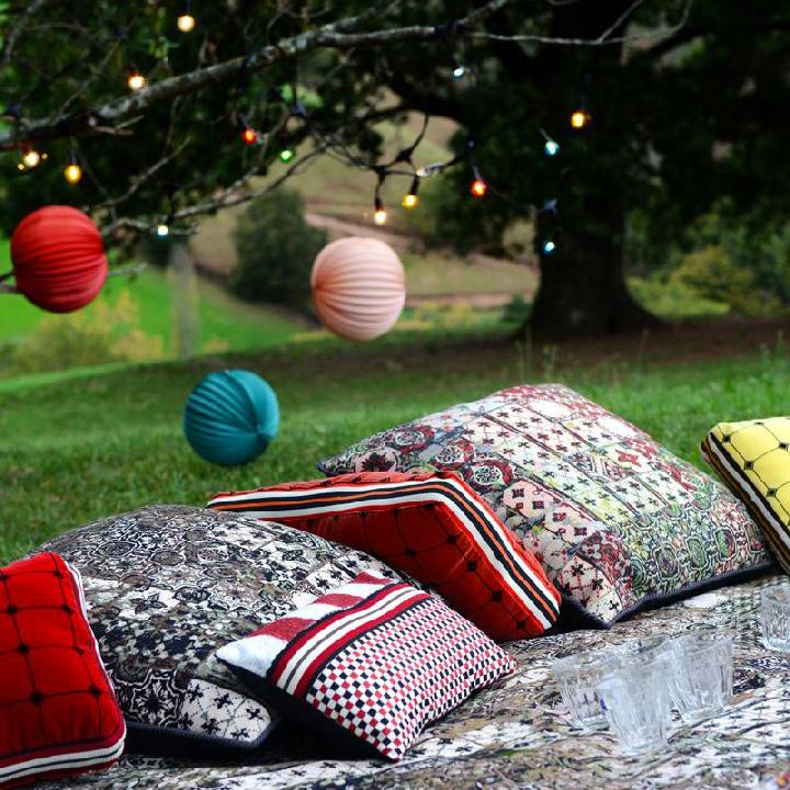tissu jean paul gaultier tissu angelots jean paul gaultier tissu moussaillon jean paul. Black Bedroom Furniture Sets. Home Design Ideas