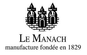 Tissu d'ameublement haut de gamme français Le Manach