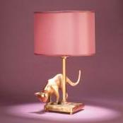 Lampe Atomium