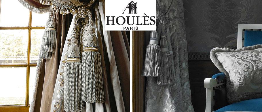Passementerie Houlès Paris