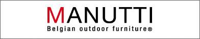 Meubles de jardin Manutti