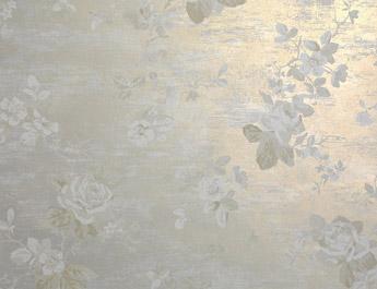 Papier Peint Pergola - Nobilis