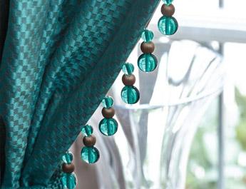 Frange perle Opale - Houlès